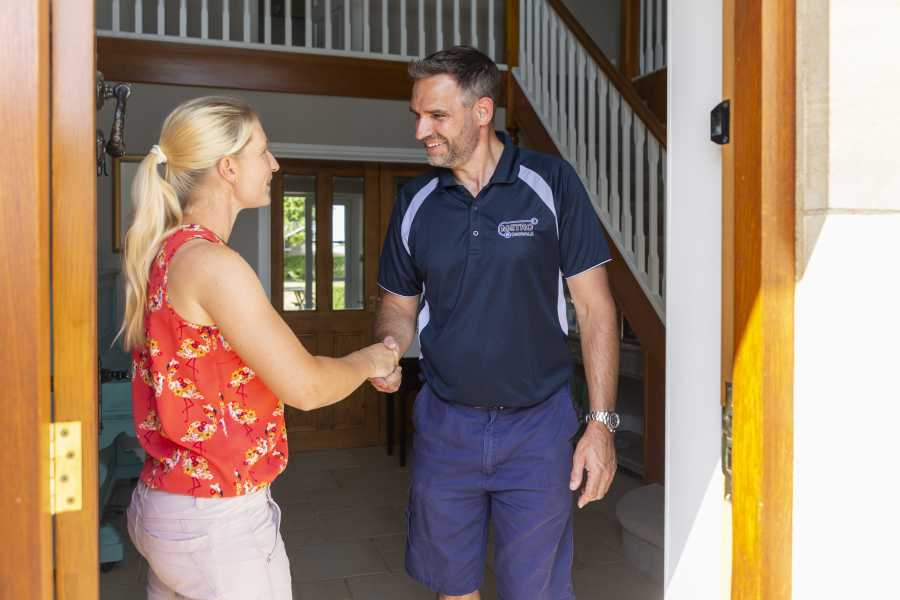 House Removals Kettering