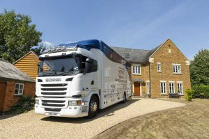 Removal Companies Kettering